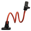 Universal Car Bracket + Sucker Phone Holder for ZTE V975 Geek - Orange