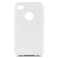 s-mak Tai Chi cases covers for iPhone 5C - White