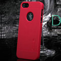 Nillkin Super Matte Hard Cases Skin Covers for iPhone 5S - Rose