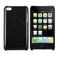 s-mak Silicone Cases covers for iPhone 5S - Black