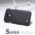 Nillkin Super Matte Hard Case Skin Cover for Samsung GALAXY NoteIII 3 - Black