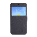 Nillkin Fresh Flip leather Case book Holster Cover Skin for MEIZU MX3 - Black