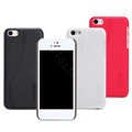 Nillkin Super Matte Hard Case Skin Cover for Apple iPhone 5C - Red