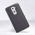 Nillkin Super Matte Hard Case Skin Cover for LG Optimus G2 D802 - Black