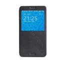 Nillkin Victory Flip leather Case Button Holster Cover Skin for Samsung GALAXY NoteIII 3 - Black