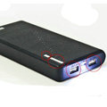 Original Mobile Power Bank Backup Battery 50000mAh for Motorola Xphone - Black
