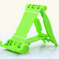 Cibou Universal Bracket Phone Holder for Lenovo A850 - Green