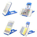 Emotal Universal Bracket Phone Holder for Lenovo A850 - Transparent