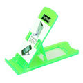 Emotal Universal Bracket Phone Holder for ZTE Nubia 5 - Green