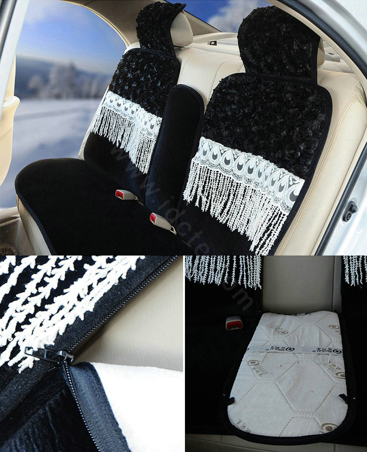 Bling Car Seat Covers Easy Craft Ideas