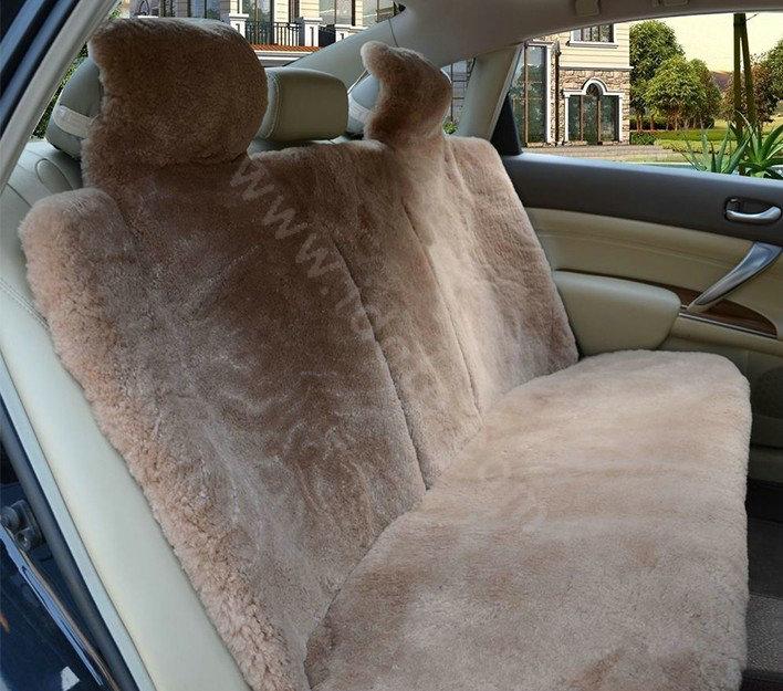 fake sheepskin seat covers for cars velcromag. Black Bedroom Furniture Sets. Home Design Ideas
