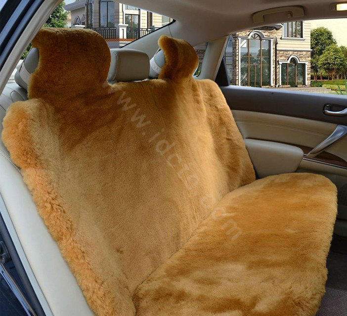 Fake Sheepskin Seat Covers For Cars Velcromag