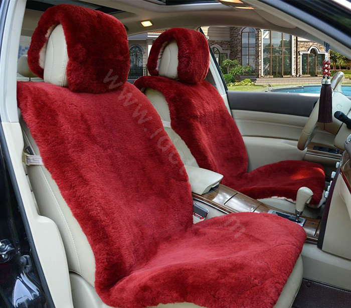 buy wholesale universal synthetic sheepskin car seat cover sheep wool auto velvet cushion 6pcs. Black Bedroom Furniture Sets. Home Design Ideas