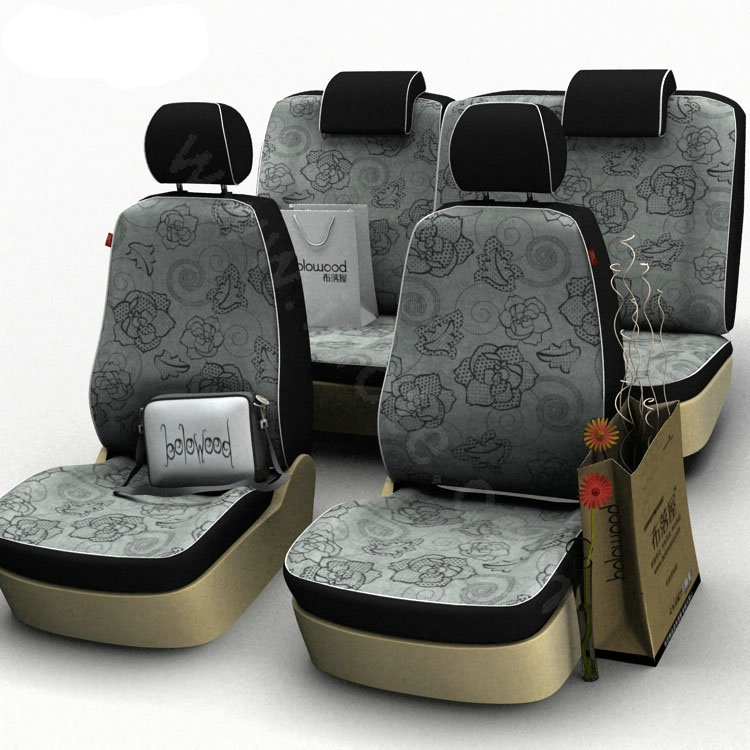 Floral Car Seat Covers Uk