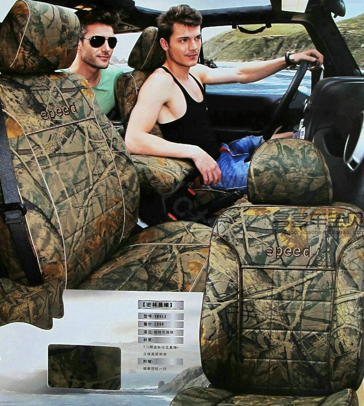 Superhides Seat Covers >> Buy Wholesale Sportsman Customized Realtree Camo Auto Car
