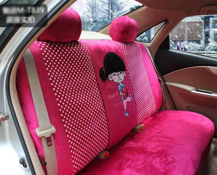 Person Girl seat covers illegal Pakistan