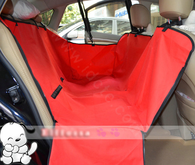 Best Back Seat Cover For Dogs