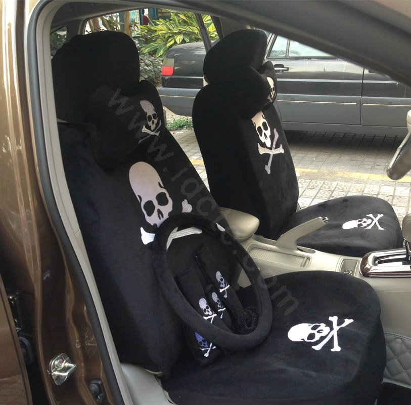 Cool Car Seat Covers