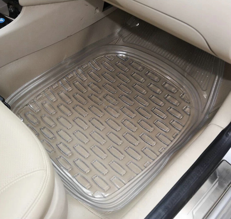 how to clean interior of car plastic