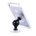 Suoyang Sucker Universal Car Bracket Support Stand for Samsung Galaxy Note 4 N9100 - Black
