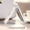 Youcan Micro-suction Universal Bracket Phone Holder for Samsung Galaxy Note 4 N9100 - White