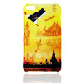 Betakin Silicone Hard Cases Covers for iPhone 7 - Yellow