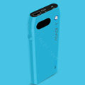 Original MY-60D Mobile Power Backup Battery 13000mAh for iPhone 7 - Blue
