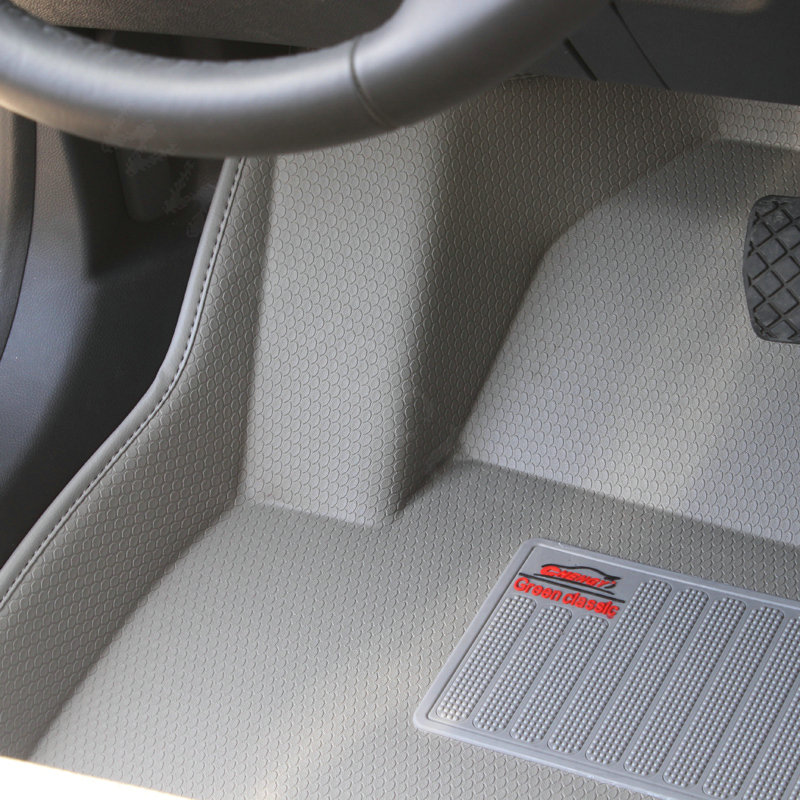 More images & Buy Wholesale Classic XPE Tailored Custom Vehicle Molded Carpet ... markmcfarlin.com