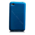 Inasmile Silicone Cases Covers for iPhone 6S Plus - Blue