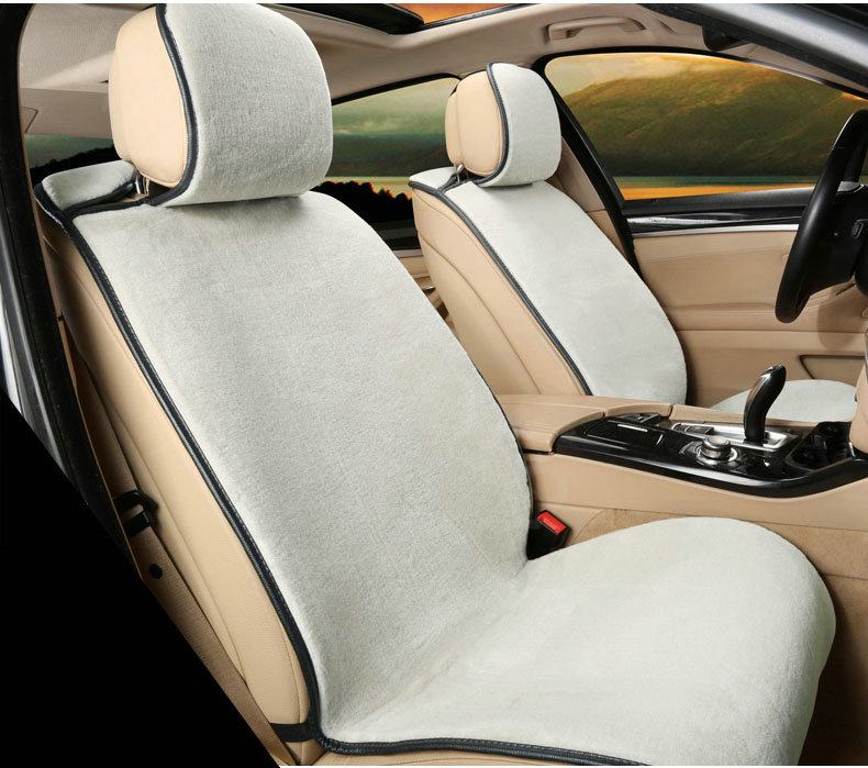 White Seat Covers For Cars Velcromag