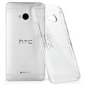 IMAK Bracket Crystal II Casing Wear Covers for HTC One 802w 802t 802d - Transparent
