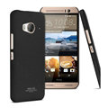IMAK Cowboy Shell Hard Cases Housing for HTC One Me - Black