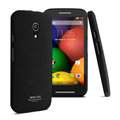 IMAK Cowboy Shell Hard Cases Housing for Motorola G2 - Black