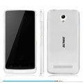 IMAK Crystal Cases Hard Covers Shell for Gionee 709W - Transparent
