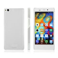 IMAK Crystal Cases Hard Covers Shell for Gionee E6 - Transparent