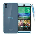 IMAK Crystal Cases Hard Covers Shell for HTC Desire Eye M910X - Transparent
