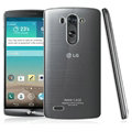 IMAK Crystal Cases Hard Covers Shell for LG G3 Beat G3mini- Transparent