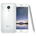 IMAK Crystal Cases Hard Covers Shell for MEIZU MX4 Pro - Transparent