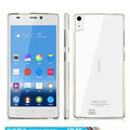 IMAK Crystal II Casing Wear Covers Housing for Gionee 9000 ELIFE S5.5 - Transparent