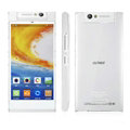 IMAK Crystal II Casing Wear Covers Housing for Gionee E7 Mini - Transparent