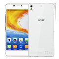 IMAK Crystal II Casing Wear Covers Housing for Gionee ELIFE S5.1 GN9005 - Transparent