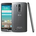 IMAK Crystal II Casing Wear Covers Housing for LG G3 Beat G3mini - Transparent