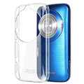 IMAK Crystal II Casing Wear Covers Housing for Samsung S5 Zoom C1158 K Zoom C1116 - Transparent