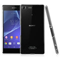 IMAK Crystal II Casing Wear Covers Housing for Sony Xperia M5 - Transparent