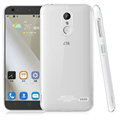 IMAK Crystal II Casing Wear Covers Housing for ZTE B880 - Transparent