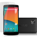 IMAK HD Anti Fingerprint Screen Protector Film for LG Nexus 5