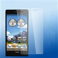 IMAK High Transparency Screen Protector Film for Huawei P7-L00 Ascend P7