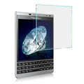 IMAK Toughened Glass Screen Protector Film 0.3MM for BlackBerry Passport Silver Edition