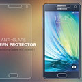 Nillkin Anti-Scratch Frosted Scrub Screen Protector Film Sets for Samsung Galaxy A5 A5000