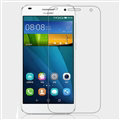 Nillkin Ultra-clear Anti-fingerprint Screen Protector Film Sets for Huawei Ascend G7